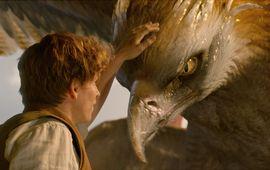 Box-office US : Les Animaux Fantastiques démarre bien mais n'est pas Harry Potter