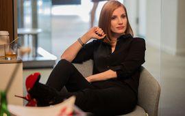"""Jessica Chastain : """"Il faut plus de femmes dans la presse critique"""""""