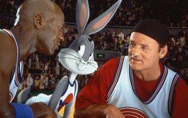 Space Jam 2 : un premier aperçu du basketteur LeBron James en maillot dans le reboot
