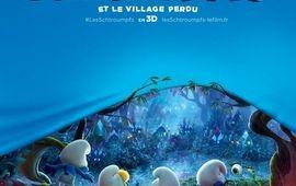 Les Schtroumpfs plonge au milieu d'un village perdu dans leur nouvelle bande-annonce