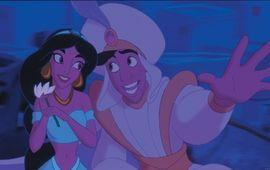 Pour son film Aladdin, Disney promet de ne pas faire de whitewashing comme dans Prince of Persia
