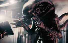 Alien : l'homme dans le costume du Xénomorphe raconte son calvaire