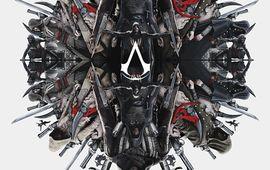 Assassin's Creed revient dans une affiche qui rend hommage aux jeux vidéo