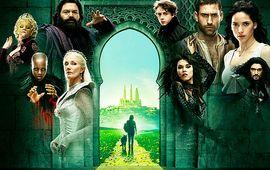 Game of Thrones rencontre le monde d'Oz dans le premier trailer d'Emerald City