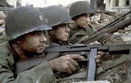Il faut sauver le soldat Ryan : la fresque sombre et pessimiste de l'humaniste Spielberg