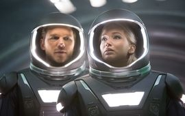 Passengers sur Netflix : comment la romance SF a failli se transformer en film d'horreur
