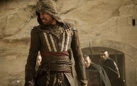 Assassin's Creed : critique d'un accident industriel