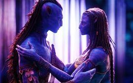 Après Titanic et maintenant Avatar, James Cameron s'avoue définitivement vaincu par Endgame, mais avec le sourire