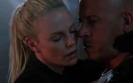 Fast & Furious 9 : Charlize Theron balance une première photo d'un personnage au look transformé