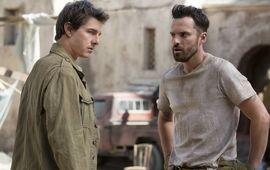 La Momie : Tom Cruise aurait-il essayé d'adapter pépouze Uncharted ?