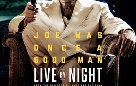 Live by Night : Critique gangsta