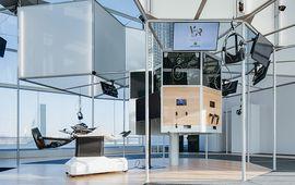 MK2 plonge dans la réalité virtuelle et nous donne des ailes (pour de vrai)