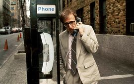 Woody Allen se défend : pourquoi il n'écrit pas de personnages noirs