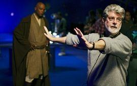 Les Derniers Jedi : George Lucas donne son opinion sur le nouvel épisode signé Rian Johnson