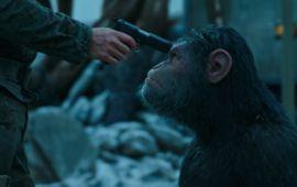 La Planète des Singes : Suprématie contiendra un personnage du film original de 1968