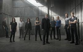 Les Agents du S.H.I.E.L.D : la conclusion de la série approche... pour mieux préparer le futur du MCU ?