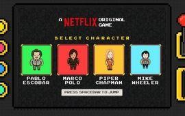 Le nouveau jeu Netflix qui va vous empêcher de bosser au bureau