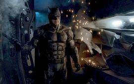 The Batman : Ben Affleck menace de claquer la porte si le projet prend un mauvais départ