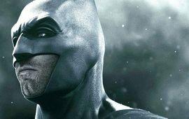 The Batman : de nouvelles images de la Batmobile font surface