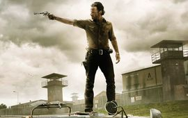 The Walking Dead ira au moins jusqu'à la saison 14 selon le showrunner