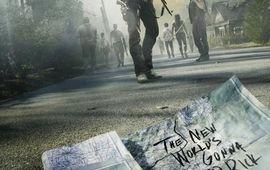 Signerez-vous la pétition pour faire virer le showrunner de la série Walking Dead ?