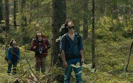 5 raisons d'aller se perdre Dans la forêt