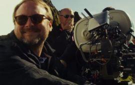 La nouvelle trilogie Star Wars de Rian Johnson se préparerait beaucoup plus vite que prévu