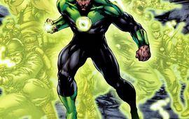 Green Lantern : HBO Max tente une énième fois de ressusciter le héros et donne des nouvelles de sa série