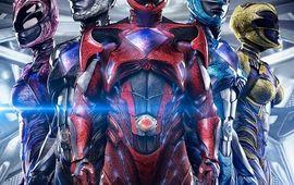 Les Power Rangers se préparent au combat dans une ultime bande-annonce