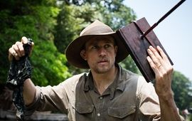 The Lost City of Z : Critique pas Z du tout