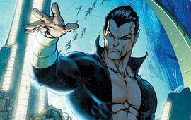 Pour contrer Aquaman, Marvel vient-il de lancer la production de Namor ?