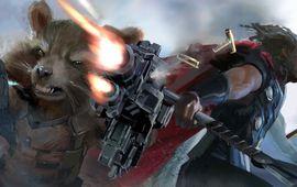 Avengers : Infinity War fête le début de son tournage en vidéo