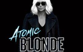 Charlize Theron va devenir une Atomic Blonde