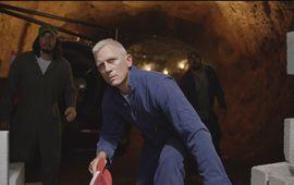 Logan Lucky : première photo de Daniel Craig en braqueur blond dans le nouveau Soderbergh