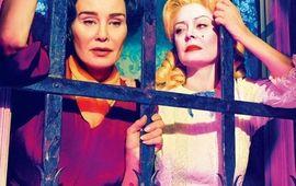 Feud : après American Horror Story, un autre cauchemar à l'américaine