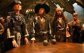 Pirates des Caraïbes : Jusqu'au bout du monde - critique au bout de sa vie
