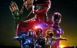 Power Rangers : Bande-Annonce 3 - VO