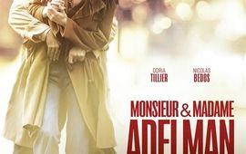 Monsieur & Madame Adelman : Critique narcissique