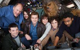 Star Wars : le réalisateur Ron Howard révèle le titre officiel du spin-off sur Han Solo