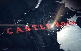 Stephen King et J.J. Abrams s'associent pour créer la série Castle Rock