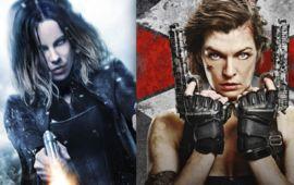 Underworld vs Resident Evil : quelle saga est la plus bêtement cool ?