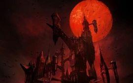 Dracula untold : Castlevania - Teaser - VO