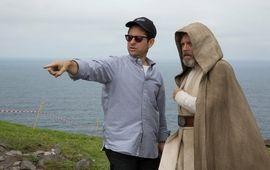 Star Wars : J.J. Abrams a dû tourner et monter L'ascension de Skywalker en même temps pour tenir les délais