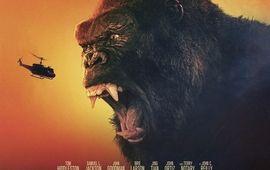 Kong : Skull Island - critique à la Kong