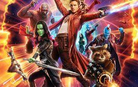 Les Gardiens de la Galaxie Vol. 2 : critique dans ta face