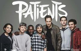 Patients : Critique qui prend son temps