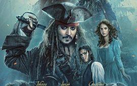 Le premier making-of de Pirates des Caraibes 5 balance un énorme spoiler sur ses personnages