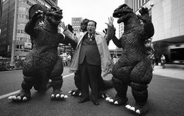 Godzilla : comment son premier interprète a failli mourir noyé dans le costume