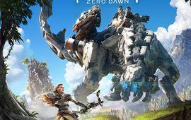 Horizon : Zero Dawn , une aventure fantastique entre Tomb Raider et Terminator à ne surtout pas manquer