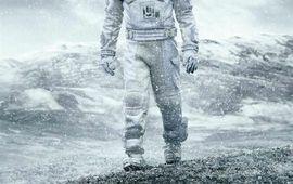 Interstellar : critique les pieds sur terre
